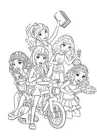 Friendship Coloring Pages To Print Free Coloring Books Friends Coloring Book L