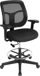 office drafting chair. Eurotech Seating Apollo DFT9800 Drafting Chair Office