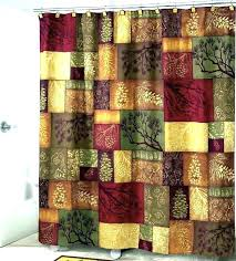cabin shower curtains log cabin shower curtains cabin shower curtain curtains for cabins shower curtains for