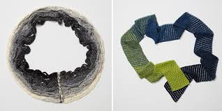 Yarn Spotlight: Trendsetter Yarns' Transitions | Crochet | Interweave