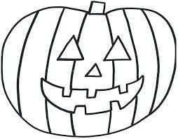 Pumpkin Coloring Pages For Toddlers 5 Little Pumpkins Coloring Pages
