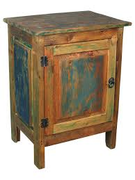 mexican painted furnitureIncredible Rustic Painted Furniture Rustic Painted Wood Mexican