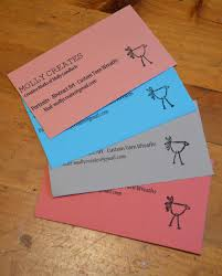how to create business cards in word fast diy business cards see molly create blog molly creates