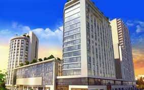 home office turkey. SPT103 Sale Property Turkey City Center Invest In Home Office Residence Projects