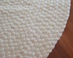 organic cotton rugs all natural organic cotton rug round grund organic cotton bath rug