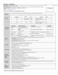 Resume For Computer Science Teacher Science Teacher Resume Format Best Of Objectives For Teaching Resume 4