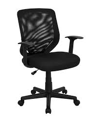 unico office chair. Contemporary Chair Unico Office Chair Interesting Chair Fine Midback  Black Mesh With Fabric To Unico Office Chair