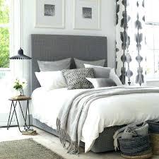 tufted grey headboard grey headboard bedroom ideas incredible classy gray amazing of dark tufted with 2 grey tufted headboard and footboard
