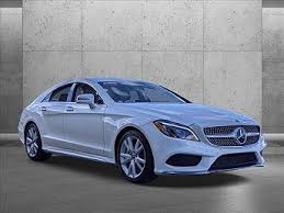 From the cars.com expert editorial team. 2018 Mercedes Benz Cls For Sale With Photos Carfax