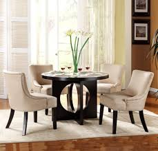 small round table and chairs table 40 unique glass dining table sets uk ide