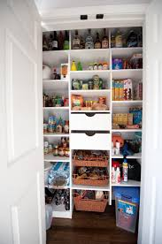 pantry ideas to help you organize your kitchen turn a closet into a pantry
