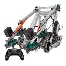 Vex Robotics Robot Designs V5 Competition Super Kit