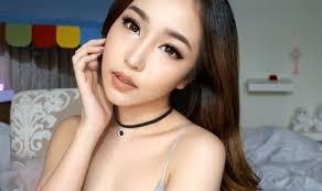 noccbird sr s asian brown eyes makeup for asian eyes