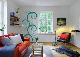 Living Rooms Decorated Small Living Room Decor On A Budget Contemporary Living Room
