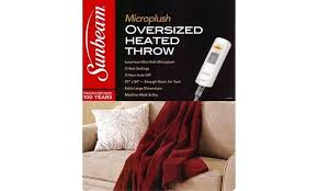 heated throw blankets sand sunbeam two person rugs australia heated throw blankets