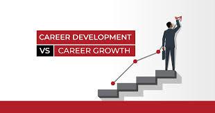 What Is Career Development Career Growth Vs Career Development I Brightermonday