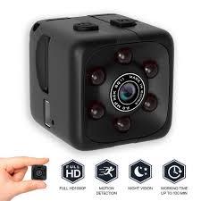 Mini Camera Ip Wifi Không Dây HD 1080P Thông Minh Gia Camera An Ninh Tầm  Nhìn Ban Đêm giá rẻ 99.000₫