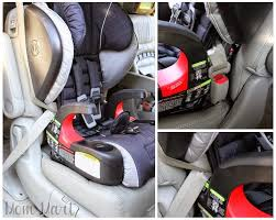 britax pinnacle 90 car seat with tight installation system review