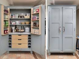 kitchen pantry cabinet new stand alone kitchen pantry cabinet regarding free standing kitchen