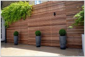 Yard Privacy Screen Ideas 18 Privacy For Backyard ... - Download