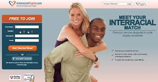 interracial dating website free