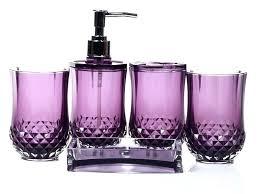 purple bathroom rug sets purple bathroom accessories purple bathroom accessories sets lavender bathroom decor purple bathroom