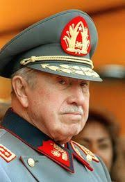 Augusto Pinochet. From RationalWiki. Jump to: navigation, search - 180px-Augusto_Pinochet