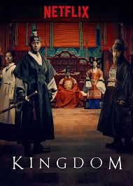 Kingdom (2019 TV series)   Kami no Kuni Wiki