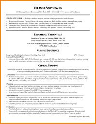 Nursing Home Nurse Resume Example Licensedractical Lpn Sample
