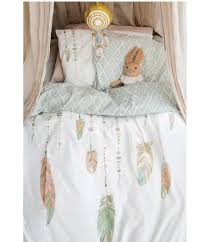 Dream Catcher Baby Bedding Crib Bedding Set Dream Catcher Elodie Details 10