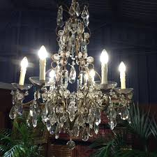 french crystal chandelier century french crystal chandelier french empire crystal flush chandelier