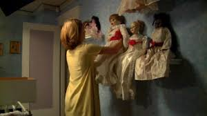 「アナベル 死霊館の人形 」の画像検索結果