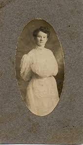 Augusta Reynolds Riggs Hines (1881-1985) - Find A Grave Memorial