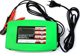 Зарядное <b>устройство AutoExpert BC-80</b>