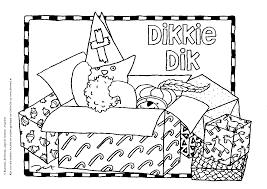 Sinterklaas Boek Kleurplaat Krijg Duizenden Kleurenfotos Van De Beste