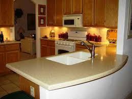 image of corian countertops care