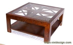 attractive wood glass coffee table and tables amazing square dark