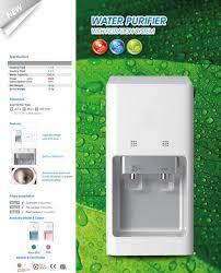 Water Filtration Dispenser Magic 8215c Korea Hot And Cold Water Dispenser Filter