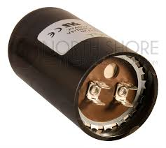 allister 005120 garage door opener capacitor