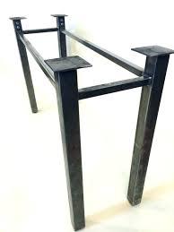 iron leg coffee table rod iron table legs coffee table legs metal best metal table legs