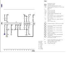 volkswagen radio wiring diagram dolgular com 2017 vw jetta radio wiring diagram at 2012 Vw Jetta Radio Wiring Diagram