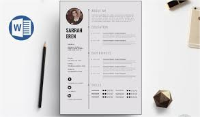 Pastor Resume Template Photo Europass Cv Template Docx Resume Free