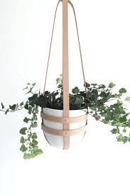 diy hanging plant holder hanging planter throughout modern hanging planter ideas diy hanging air plant holder