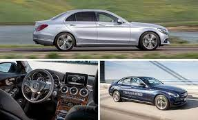 What's the 2016 mercedes c 350 e like to drive? 2016 Mercedes Benz C350e Plug In Hybrid Drive 8211 Review 8211 Car And Driver