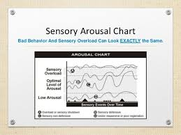 Sensory Processing Chart Planning For Children With Sensory Processing Disorder