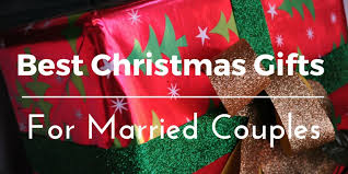 Best Christmas Gifts For Married Couples: 31 Unique Gift Ideas And ...
