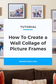 ready to create your frames