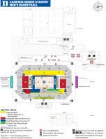 Stadium And Operations Maps Duke University