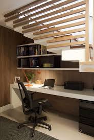 home office pod. Ciekawe Wykorzystanie Powierzchni Pod Schodami Na Home Office