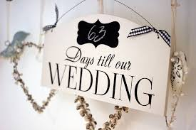 wedding countdown gifts for groom ~ lading for Wedding Countdown Photos wedding countdownvows that wow ➤ wedding countdown wedding countdown images